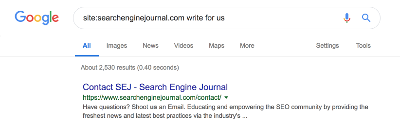 2_sitesearchenginejournal com-write-for-us-Google-Search-2019-02-13
