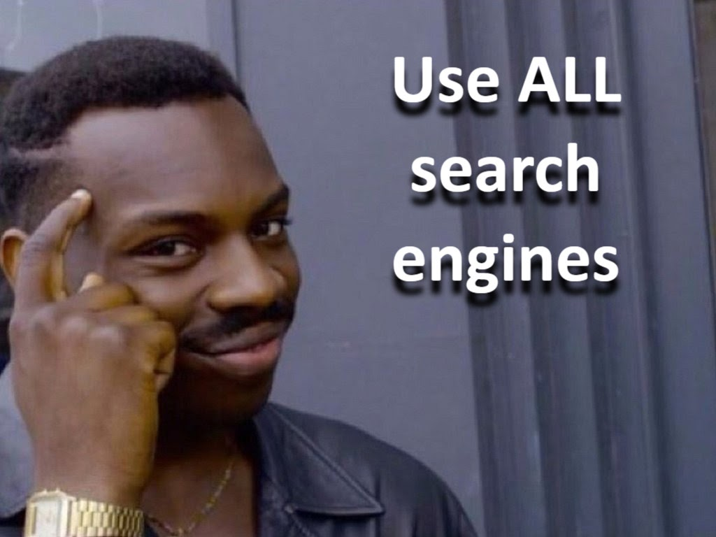 use all search engines meme_seo for saas