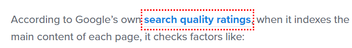 no follow chrome plugin
