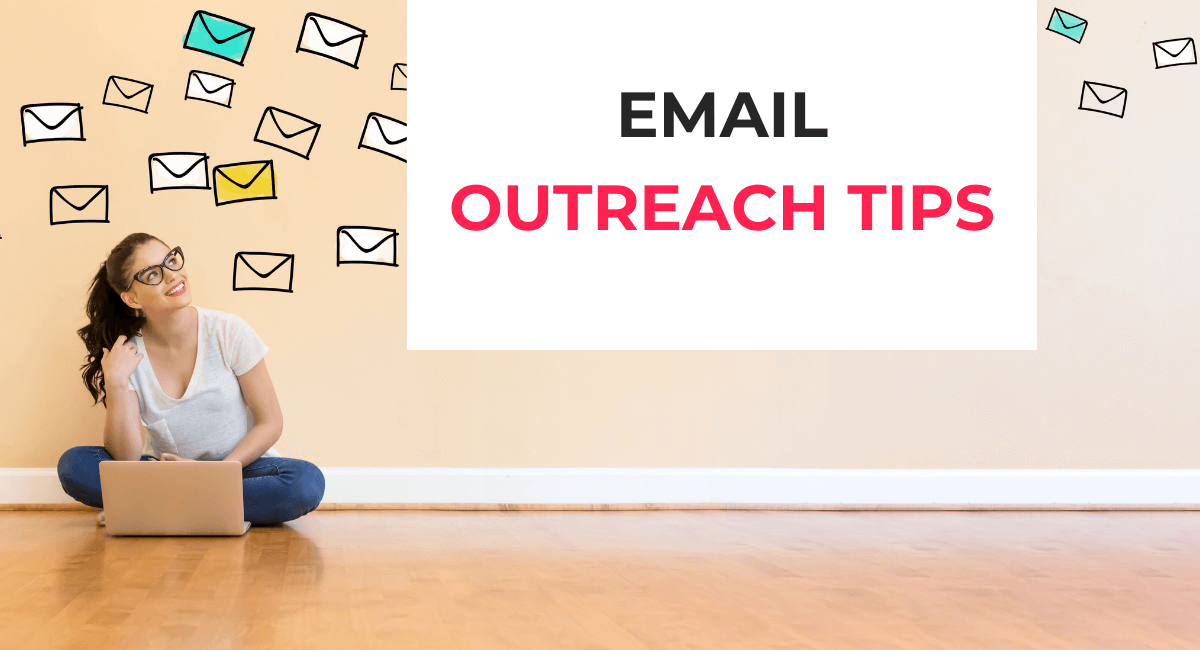 email outreach tips