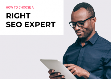 choose seo expert