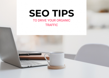 seo tips to drive more traffic